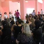 Prefeita de Massaranduba solicita na Justiça reintegração de prédio ocupado por servidores