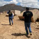 Operação Brasil Integrado efetua prisões e combate pedreiras clandestinas na Paraíba