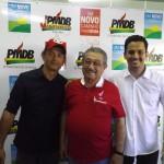 """""""PMDB da Paraíba é maior que o PSB"""" dispara Maranhão"""