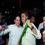 Querem impedir que Bolsonaro dispute as eleições