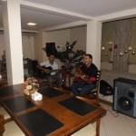 SERRA GOLF HOTEL, EM BANANEIRAS  SE DESTACA