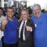 SE FAZENDO CUMPRIR AS PREVISÕES DE FODINHA, PAULO MAIA É O NOVO PRESIDENTE DA OAB PB