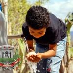 MOGEIRO será beneficiada com o água para Todos do Governo Federal.