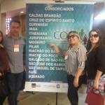 Mogeiro participa do seminário regional de Gestão e Educação