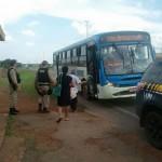 ABSURDO ! FROTA REDUZIDA: Sintur-JP confirma depredação de 23 ônibus após bloco na capital