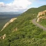 Ricardo Coutinho discute implantação do Parque Nacional na Serra do Teixeira