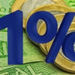 BOA NOITE, SAINDO COM MAIS UM DINHEIRÃO AÍ GENTEM : Municípios recebem FPM mais repasse adicional de 1%.