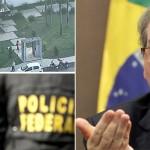 PF afasta um e prende 2 prefeitos da PB por fraude em licitações