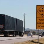 Caminhões ficam proibidos de rodar em rodovias nos feriados de 2016, Veja as datas e horários das restrições