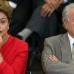 Leia a íntegra da carta enviada por Michel Temer para Dilma