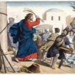 """JÁ POR AQUI QUEM PRECISA DESAUTORIZAR É """"JESUS"""" : Padre se irrita e desautoriza políticos a usarem seu nome e o da igreja na eleição"""