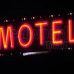TREPADÃO FATAL  :Homem passa mal e morre em motel no Sertão da Paraíba