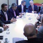 FEDEU : Chapa alternativa da oposição é eleita para comissão do impeachment