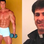 PADRE CUZEIRO; Padre é acusado de roubar R$ 3,8 milhões da Igreja para gastar com o amante