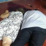 Ex-presidente do PSB de Itaporanga mata a ex-esposa e comete suicídio
