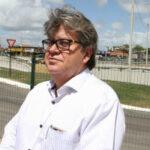 """UM FATO VENÉREO : O """"fritamento"""" do candidato João Azevedo empobrece a campanha na capital !"""