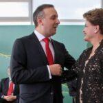 Único paraibano na comissão, Aguinaldo vota favorável à Dilma – Veja vídeo