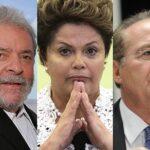 Delações de Cerveró e Diogo Ferreira complicam os futuros de Renan, Dilma e Lula