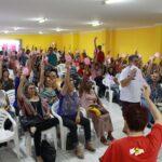 AGORA 'FEDEU' MAIS AINDA ; Professores paralisam atividades na Paraíba a partir desta quinta