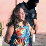 EMISSÁRIA DO CÃO : Mãe que matou o filho com 50 facadas diz que foi por ordem de Satanás