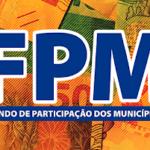 OLHA O DINHEIRO AÍ GENTEM !!! : FPM primeira parcela de agosto de 2016