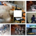 Assalto em loja do Sertão termina com tiroteio e bandido morto