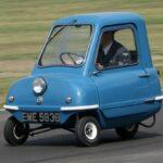 Confira os 10 menores carros do mundo