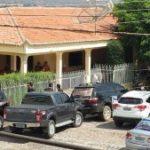 CUIDADO : PF faz cerco à casa de prefeito e de candidato apoiado por ele na PB