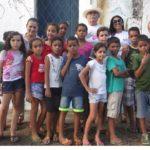 PROJETO EDUCAÇÃO PELA CULTURA AFRO DESCENDENTE (Convite)