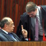Crise gigantesca na Justiça brasileira – Gilmar Mendes sai em defesa de Dias Tóffoli