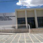 EITCHA !  MP denuncia omissão do Estado e pede interdição de delegacia da PB