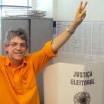 MAIS UMA : TRE absolve Ricardo Coutinho das acusaçãos de usar máquina para comprar votos Publicado por: Gutemberg Cardoso