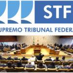 VAI TER INLEIÇÃO ASSIM LONGE : STF determina realização de novas eleições no TJPB em até 15 dias