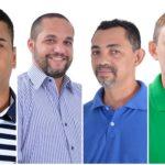 Suplentes com votação acima de 200 votos em 2012 disputarão novamente a vereança. (Ingá Cidadão)