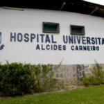 OPORTUNIDADES:Concurso oferece 595 vagas em Hospitais Universitários na Paraíba