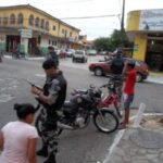LAMENTÁVEL : Duas cidades da PB estão entre as 25 com mais mortes por arma de fogo no Brasil