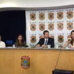 AO INVÉS DE IMUNIDADE PARLAMENTAR, PASSA A TER IMUNIDADE PRALAMENTAR : PF prende vereador e gerente do INSS