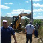 Parceria Prefeitura/Cagepa leva água encanada às 40 casas do conjunto Zezito Batista e Rua da Palha (Ingá cidadão)