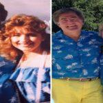 QUE BONITINHO  ! : Casais recriam fotos antigas mostrando que o amor resiste ao tempo