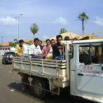 TSE faz alerta sobre o transporte de eleitores no dia da votação