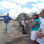 Grupo de Idosos visitam as Itacoatiaras