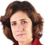 """Jornalista Miriam Leitão: """"Lutei contra a ditadura, sim! Hoje eu peço perdão ao Brasil pela porcaria que fiz"""""""