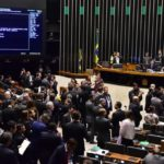 Apenas 2 deputados da PB votaram contra Reforma Trabalhista; veja todos os votos