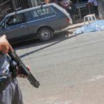 LAMENTÁVEL Com 1 assassinato a cada 9 minutos, Brasil tem mais mortes que Síria em guerra