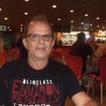 Juripiranga está em luto pelo assassinato do professor José Cândido em tentativa de assalto