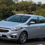 Os 5 carros automáticos mais econômicos por até R$ 80 mil