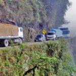 Conheça as 10 estradas mais perigosas do mundo