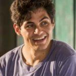 Lucas Veloso, o filho de  Shaolin, interpretará Didi em novo 'Os Trapalhões'
