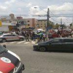 Perseguição na principal dos bancários mobiliza viaturas da polícia e homem é preso