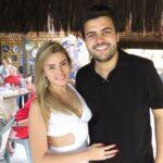 A ALIANÇA DAS ALIANÇAS : Wilson Filho se prepara para subir ao altar com filha de deputado federal